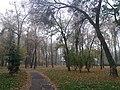 Park Kotliarevskoho, Poltava (30.10.18) 04.jpg