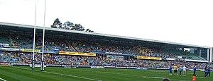 Parramatta Stadium (sidestand)