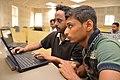 Participants - Wikidata Workshop - Kolkata 2017-09-16 2875.JPG