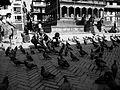 Patan Durbar Square, Mangal Bazaar 06.jpg