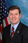 Patrick Murphy official 110th Congress photo.jpg