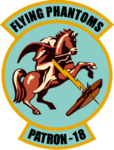 Patrol Squadron 18 (US Navy) insignia 1961.png