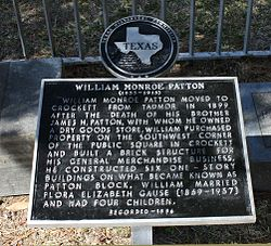 Photo of Black plaque number 23149