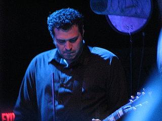Paul Hinojos American musician