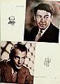 Paul Muni, Gary Cooper, Boxoffice Barometer, 1939.jpg