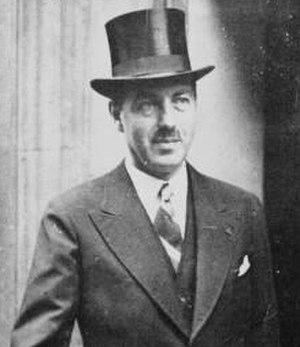 Paul van Zeeland - Image: Paul van Zeeland, 1937