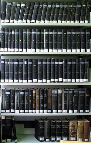 Paulys Realenzyklopädie der klassischen Altertumswissenschaft cover