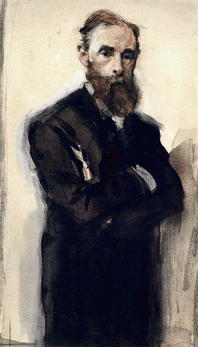 Pavel Tretyakov by Valentin Serov 1899.jpg