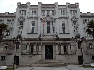 highest court of the Spanish autonomous region of Galicia
