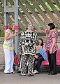 Pearly King ^ Coffee Queens - geograph.org.uk - 2027586.jpg