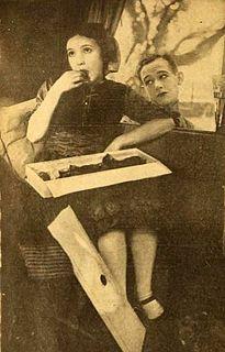<i>Pegeen</i> (film) 1920 silent film by David Smith