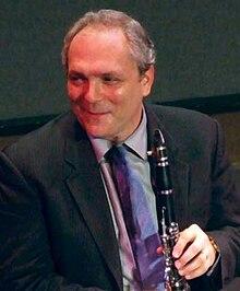Ken Peplowski, Eugene, Oregon, 2007