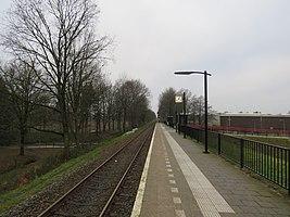 Bahnhof Enschede De Eschmarke (2017)