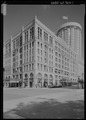 Perspective view looking northwest - Hotel Pfister, 424 East Wisconsin Avenue, Milwaukee, Milwaukee County, WI HABS WI-363-1.tif