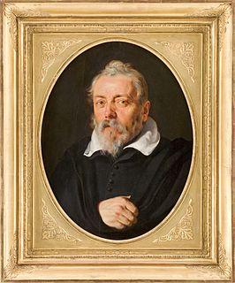 Frans Francken the Elder Flemish painter