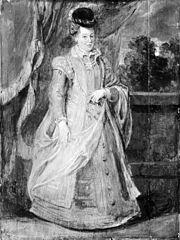 Jeanne d'Autriche