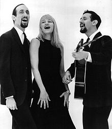 Peter Paul and Mary 1963.JPG