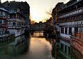 Petite France at sunset.jpg