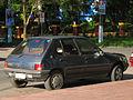 Peugeot 205 1.2 Sacre Numero 1995 (13547925355).jpg