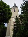 Pfarrkirche Kalksburg Turm.JPG