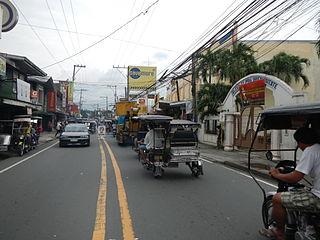 Morong, Rizal Municipality in Calabarzon, Philippines
