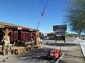 Phoenix, AZ, View E, Summer's Fruit Barn, The Last Produce Stand on Baseline Road, 2012 - panoramio.jpg