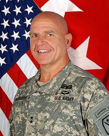 Trump picks Army strategist H.R. McMaster as national security adviser