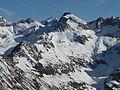 Pic des GOURGS-BLANCS vue du Pic de la Hourque.JPG