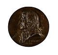 Pierre-Jean David d'Angers - Jean-Paul Marat (1743-1793) - Walters 54829.jpg