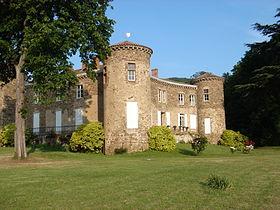 Château de Pierregrosse
