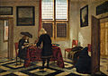 Pieter Janssens Elinga - Interior Scene - Google Art Project.jpg