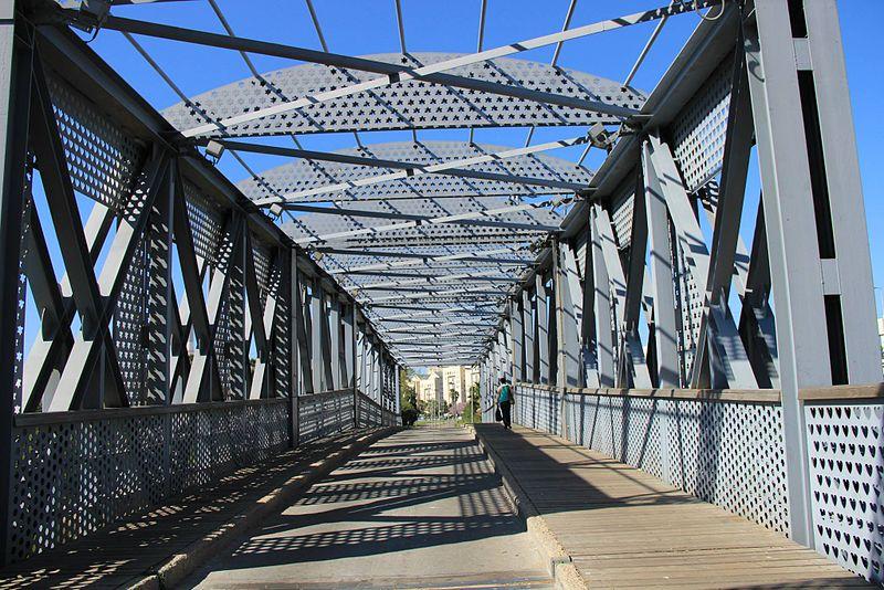 הגשר הישן