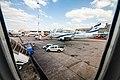 PikiWiki Israel 81054 kochav apron ben gurion airport.jpg