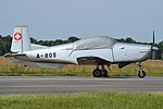 Pilatus P3-03 A-805 (F-AZHG) (9204219708).jpg