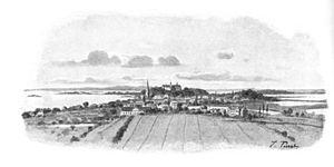 Plön - Plön in 1895