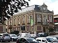 Place Benoist Saint-Romain-de-Colsboc 1610.JPG