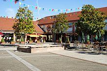Hotel Rungis Ville