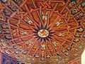 Plafond mudéjar du monastère de Saint Jean des Rois.jpg