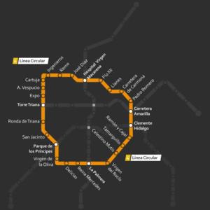 Línea 4 (Metro de Sevilla)