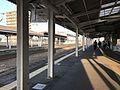 Platform of Miyakonojo Station 3.jpg