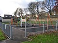 Playground - Myrtle Avenue - Illingworth - geograph.org.uk - 613090.jpg