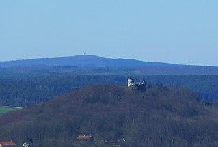 Pleß (mountain)