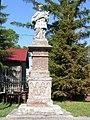 Pomnik św.Jana Nepomucena - panoramio.jpg