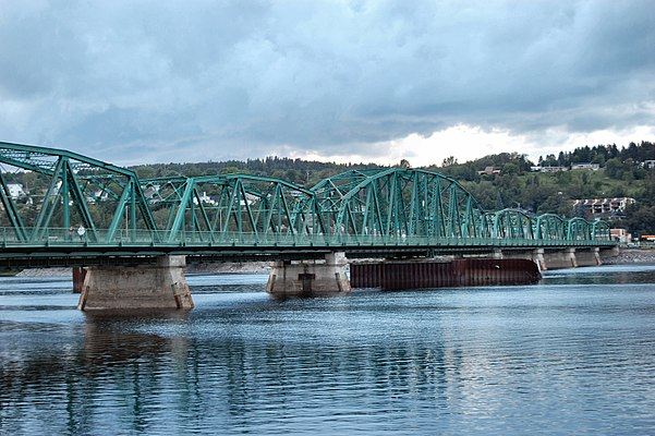Pont de Sainte-Anne