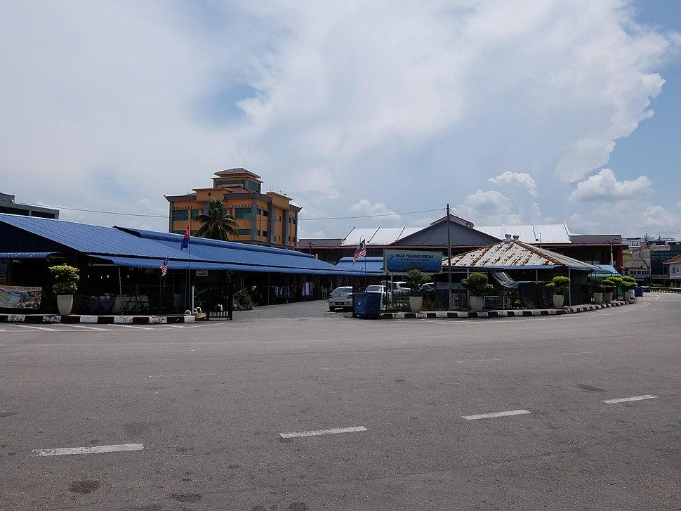 Johor - Howling Pixel