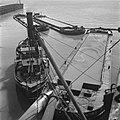 Pontons met de sleepboot Spes, Bestanddeelnr 900-7404.jpg