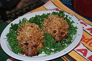 Hedgehogs In Culture Wikipedia