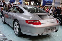 Porsche 997 Wikipedia