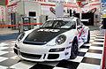 Porsche 997 GT3 Cup – CeBIT 2016 02.jpg