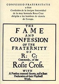Rose Croix Journal[editar]